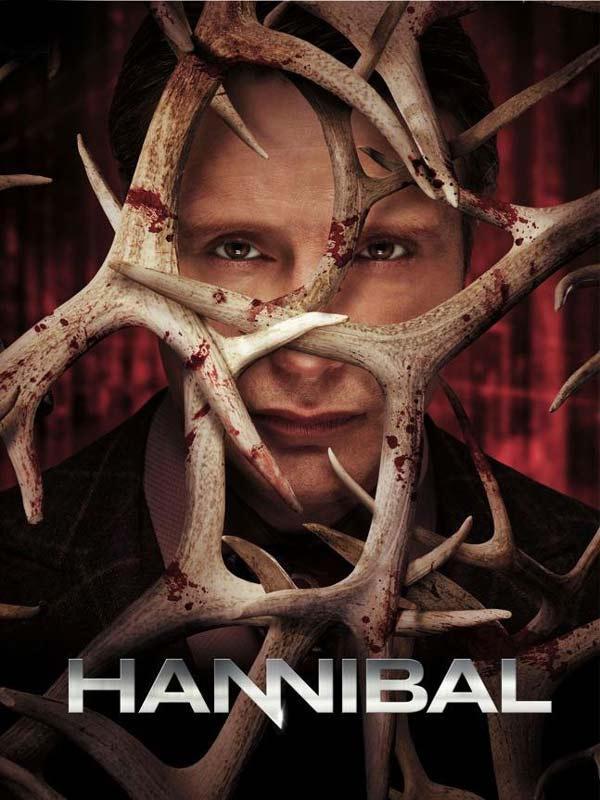 Serie: Hannibal  Hannibal-portada