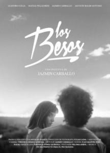 los-besos-poster