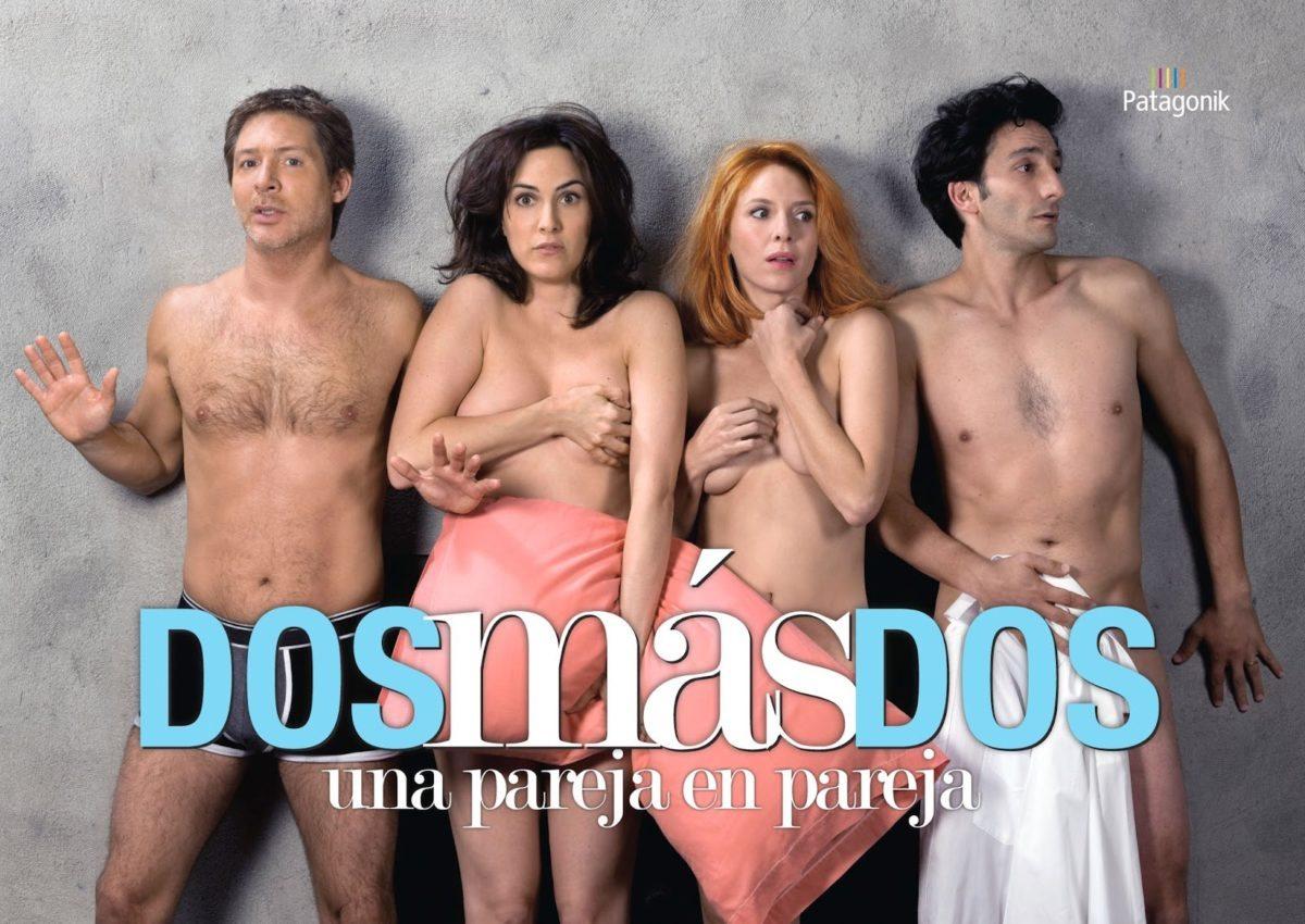 Review dos m s dos critica de la cartelera de cine alta - Dos mas dos ...