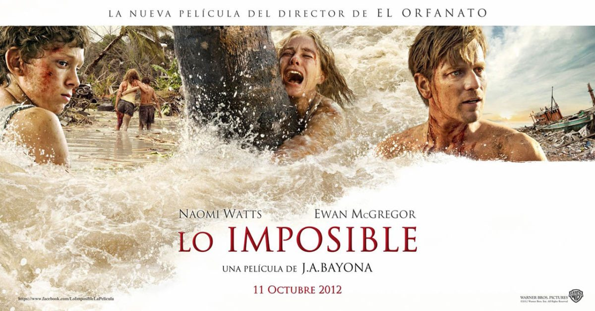 Impossible It S Real 103