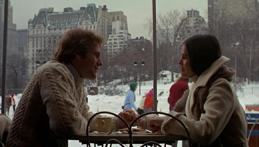Películas para ver en San Valentín