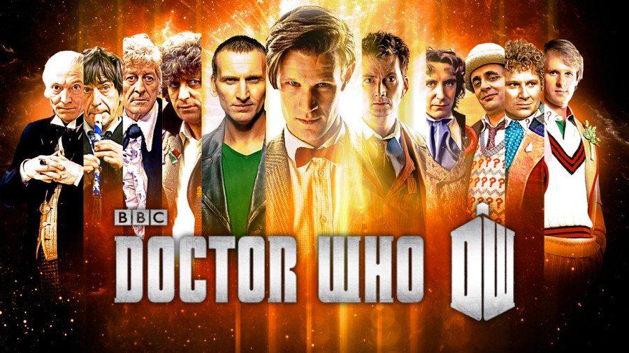 doctor who series más largas de la historia