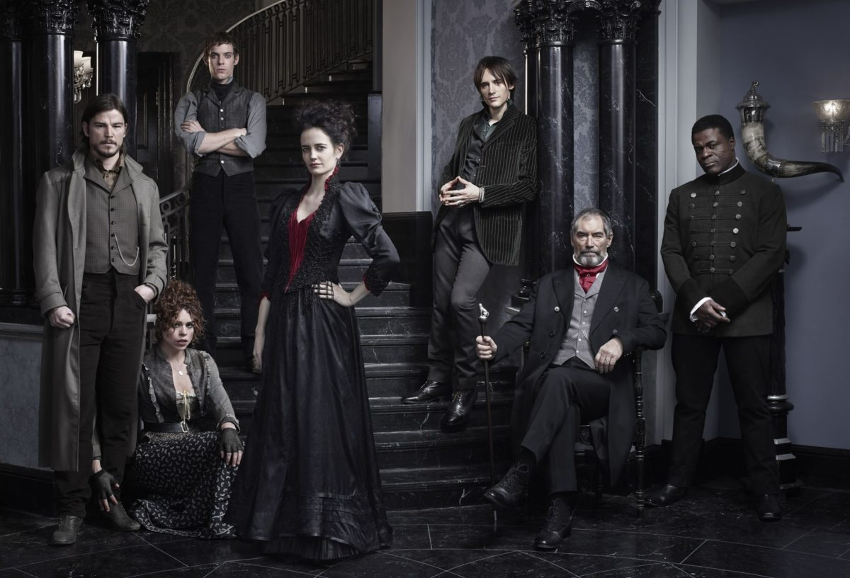ver penny dreadful