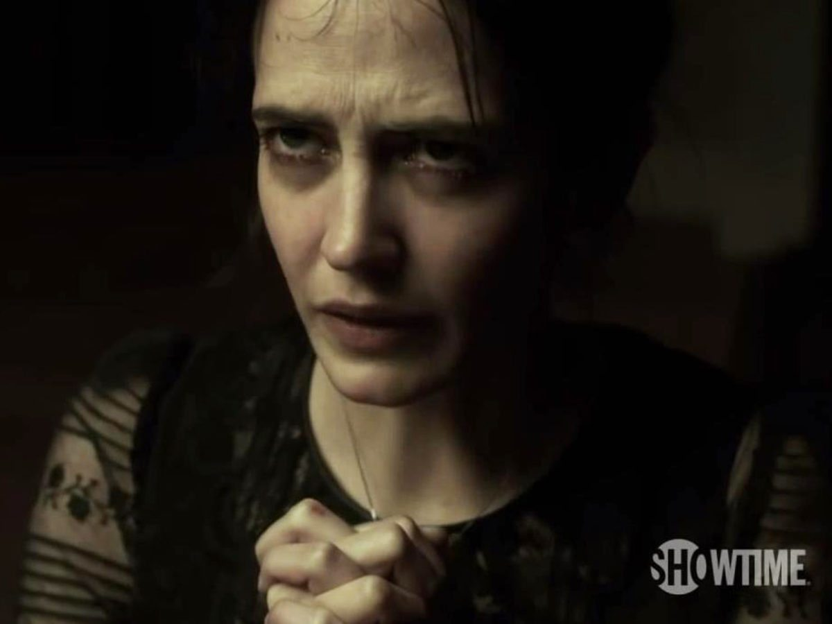 "Image: ""Penny Dreadful"""