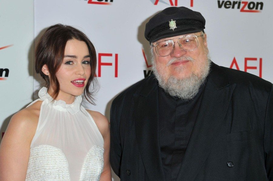 george-r-r-martin-and-emilia-clarke-large-picture