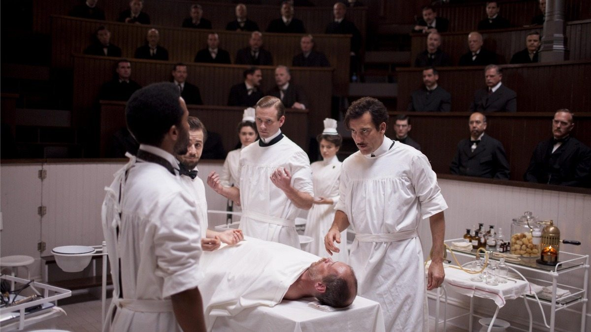 serie ver the knick clive owen