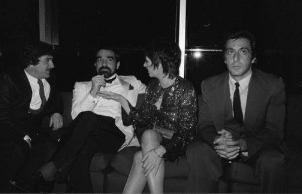 Pacino De Niro