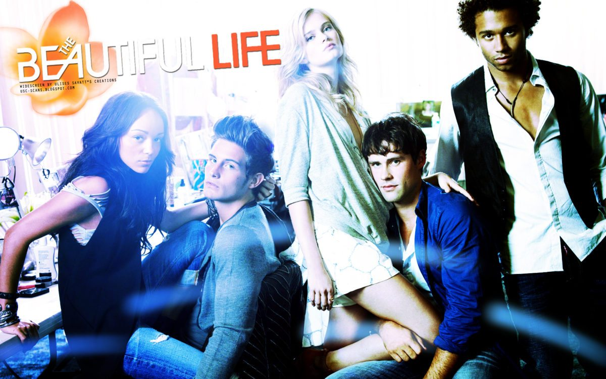 beautiful life serie cancelada cw