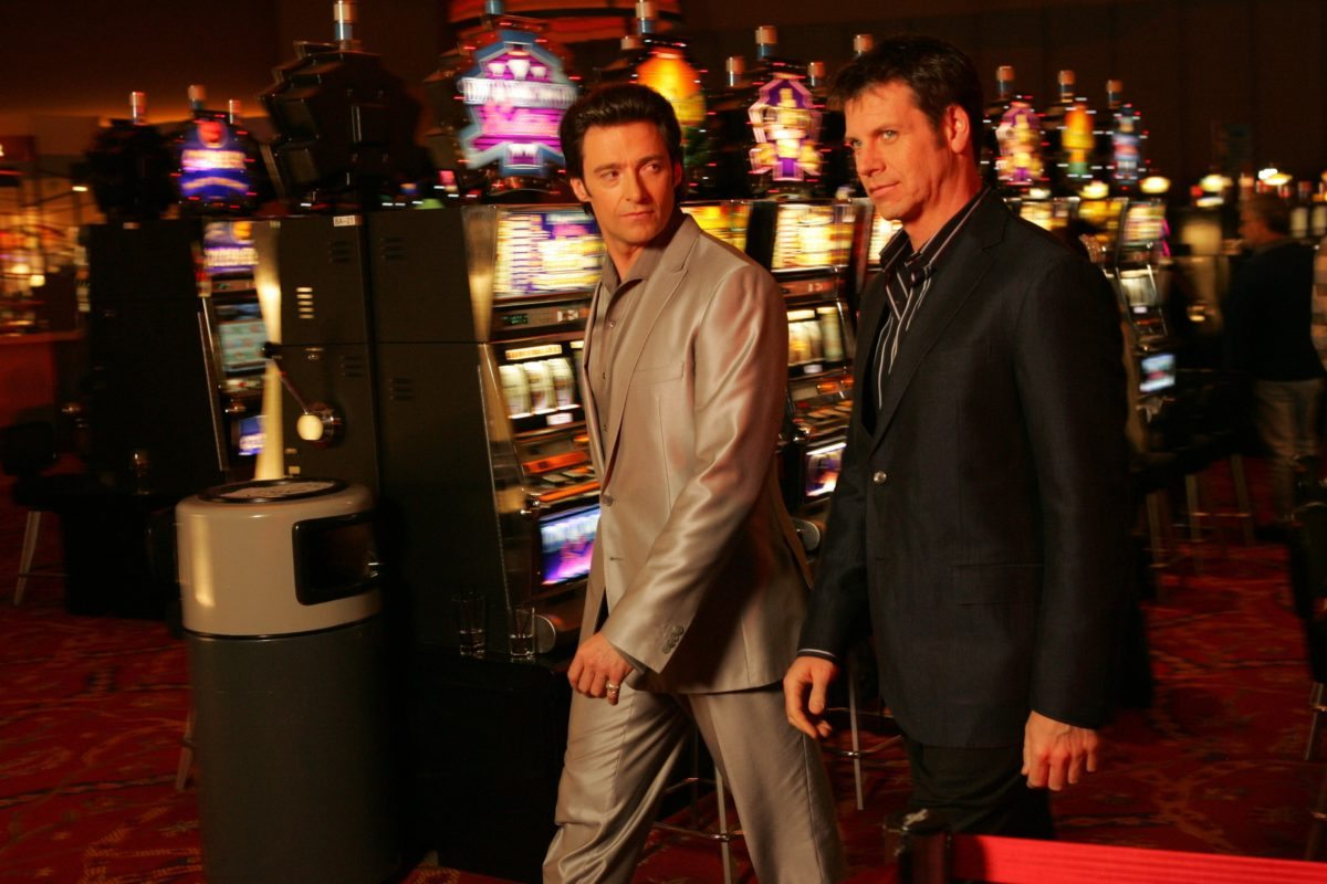 Viva Laughlin Hugh Jackman primera serie cancelada de la temporada