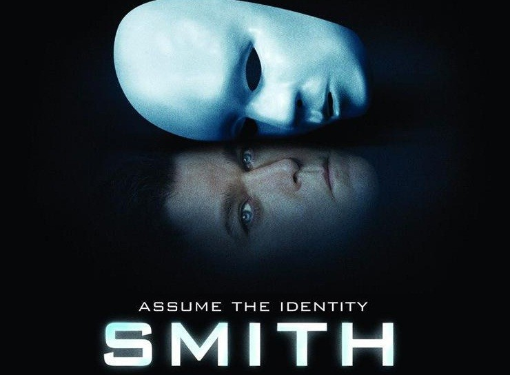 smith serie cancelada