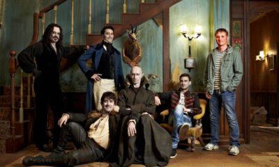 Casa Vampiros