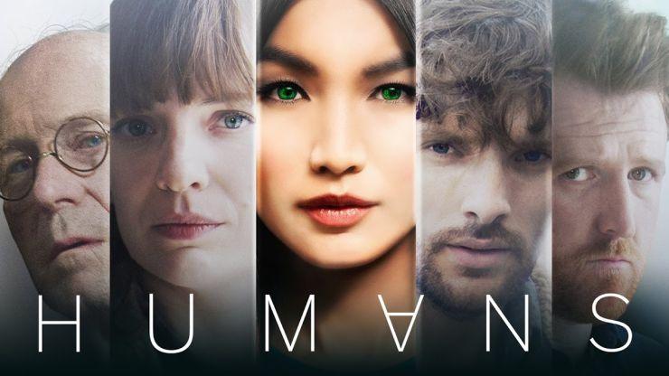 mejores series nuevas 2015 humans amc