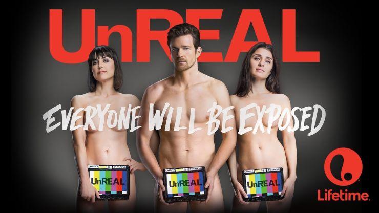 mejores series nuevas 2015 unreal lifetime