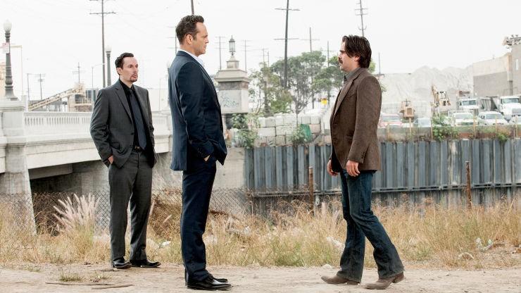ver true detective 2 critica final