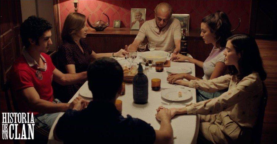 critica de historia de un clan serie puccio series basadas en hechos reales