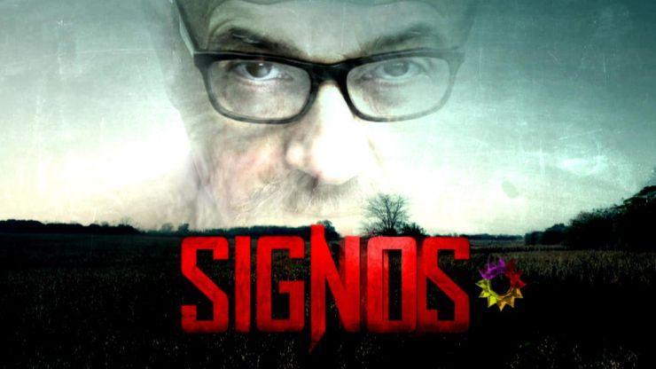 similitudes de Signos con otras series