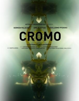 Cromo CDA