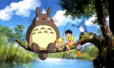 5 Curiosidades de Mi Vecino Totoro