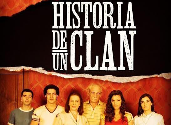 CDA historia clan