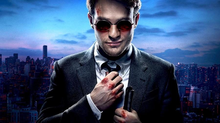 Las mejores series de 2015 Daredevil