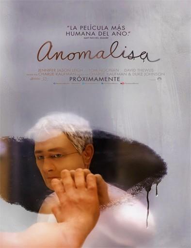 Anomalisa (2015) online