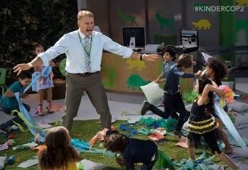 Trailer de Kindergarten Cop 2