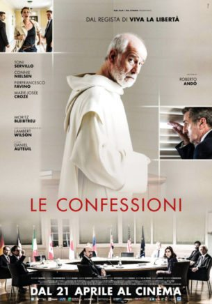 Las Confesiones (2)