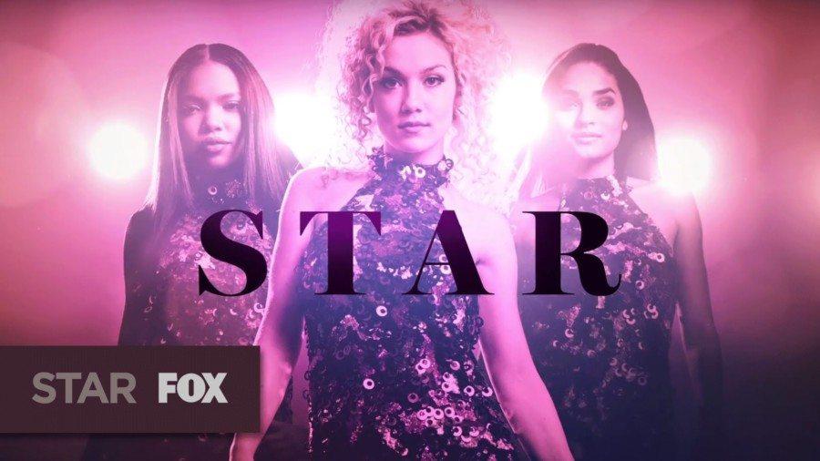 nuevas series de FOX 2016-2017 star serie lee daniels