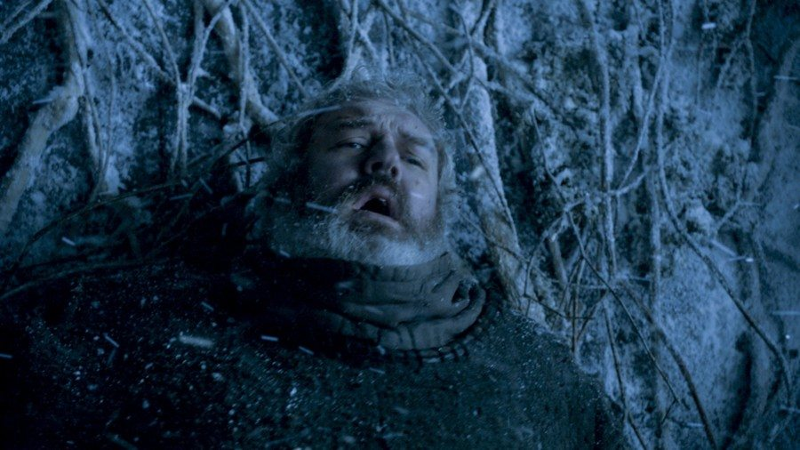por que hodor solo dice hodor la historia de hodor en Game of Thrones s06e05
