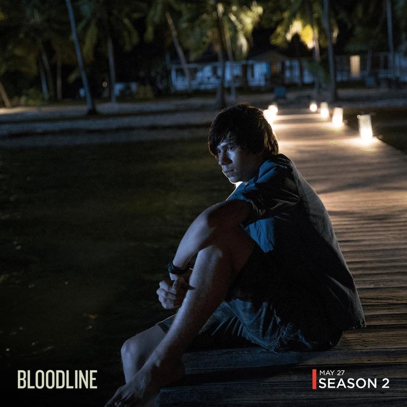 critica de bloodline temporada 2