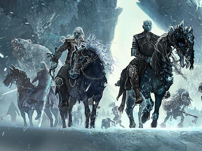 de qué se trata la serie precuela de game of thrones