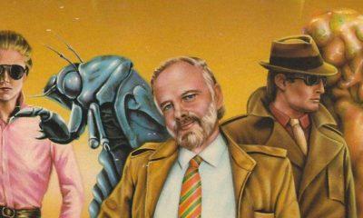 adaptaciones de Philip K. Dick