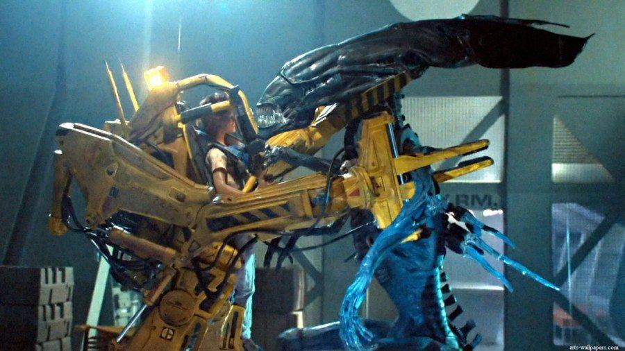 10 cosas que no sabías sobre Aliens (5)