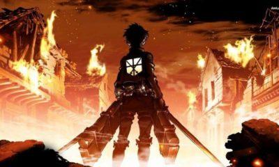 Mejores Openings de Anime parte 1