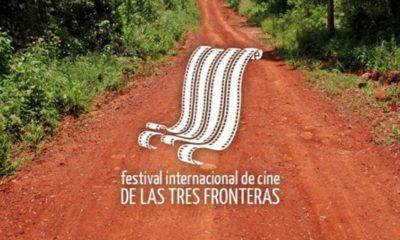 2º Festival Internacional de Cine de las Tres Fronteras