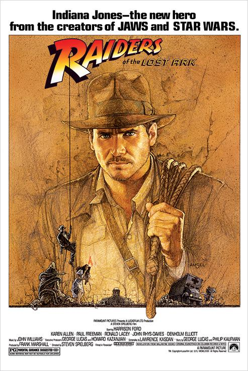 pp31453-raiders-of-the-lost-ark-poster