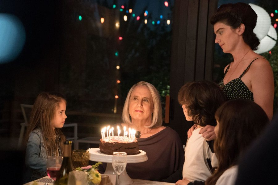 serie transparent dramedy transparent temporada 3