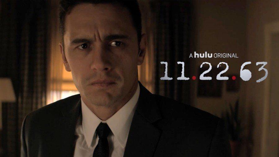 11-22-63-rating-series-mas-vistas-en-streaming-2016