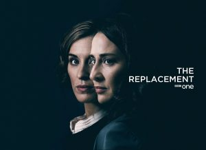 The Replacement serie inglesa 2017