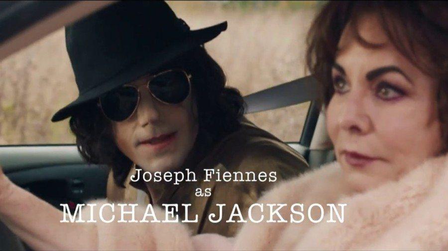 episodios censurados de series michael jackson joseph fiennes serie inglesa urban myths