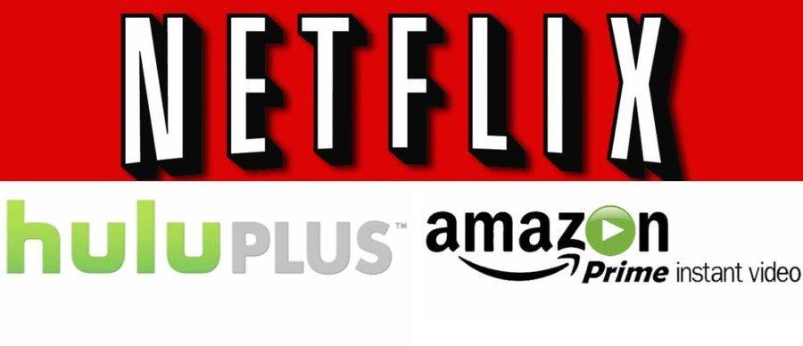 series más vistas de Netflix en 2016