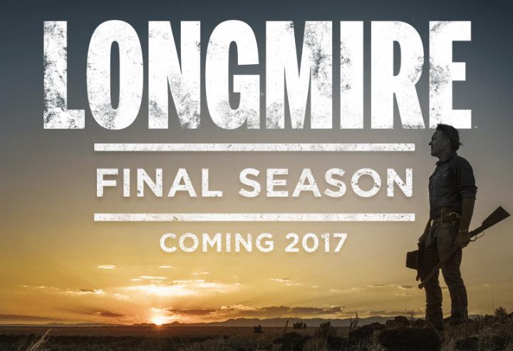 longmire temporada final series que culminan en 2017