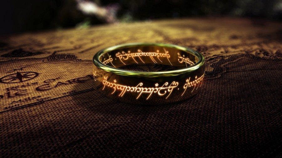 the-ring-lord-of-the-rings