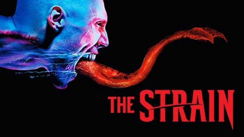 the-strain-cancelada