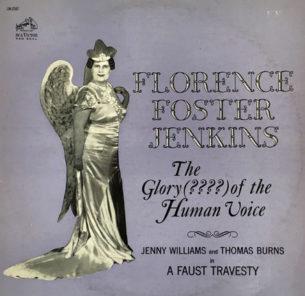 La verdadera historia de Florence Foster Jenkins