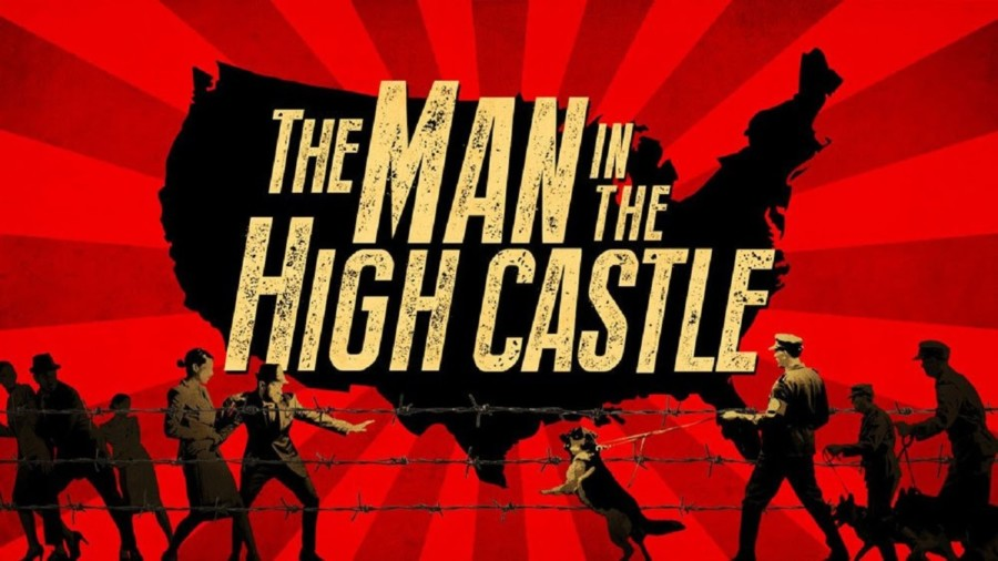 ver the man in the hight castle en latinoamerica
