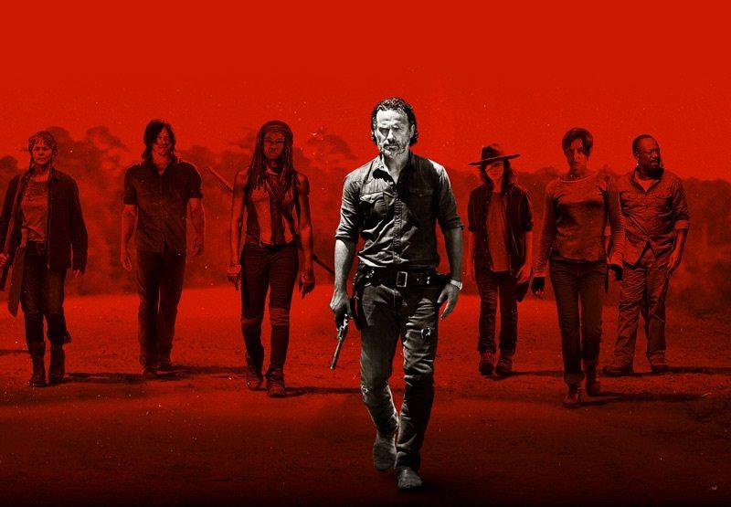 peores temporadas de series peor temporada de the walking dead