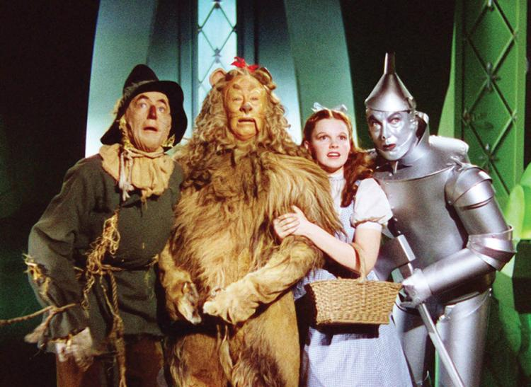 películas que cambiaron de Directores con el rodaje empezado