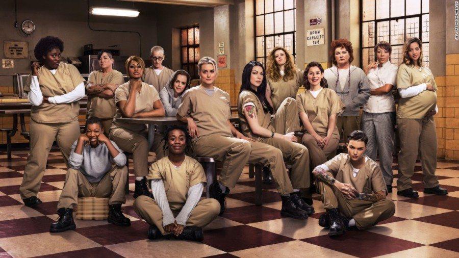 series de cárceles