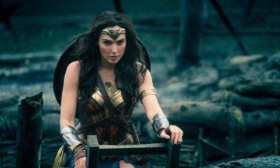 La Mujer Maravilla contra la brecha salarial